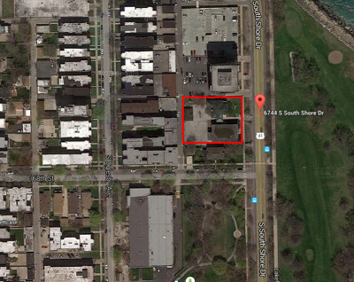 Residential Lots & Land Contingent: 6740 South South Shore Drive