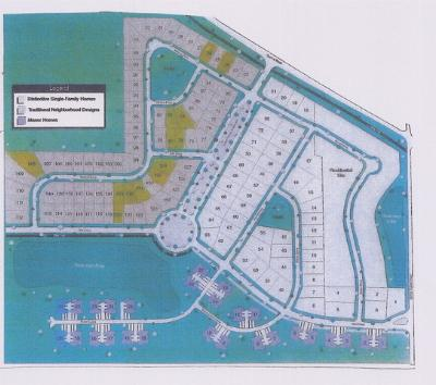 West Dundee Residential Lots & Land For Sale: Lot 120 Oak Drive