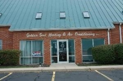 St. Charles Commercial For Sale: 525 Tyler Road #Q1