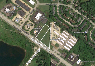 Algonquin Residential Lots & Land For Sale