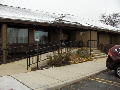 Carol Stream Commercial For Sale: 511 Thornhill Drive #D-G