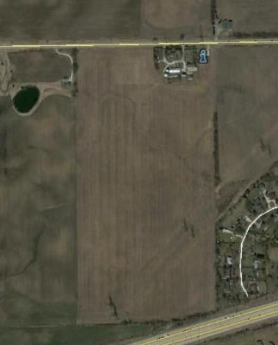 Residential Lots & Land For Sale: 13621 Southwest Highway North