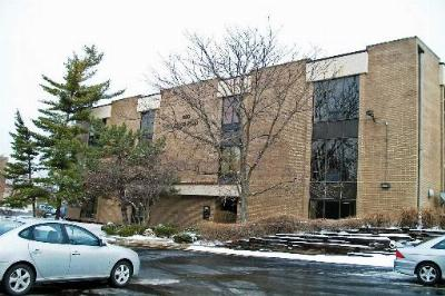 Homewood Commercial For Sale: 900 Ridge Road