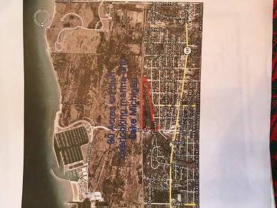 Residential Lots & Land For Sale: Lot 6 Park Avenue South