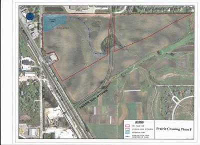 Residential Lots & Land For Sale: North Route 137 Highway