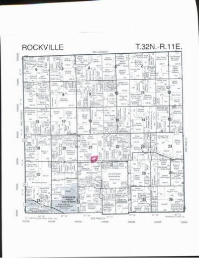 Residential Lots & Land For Sale: Sec 21 Twp 32n, R11e