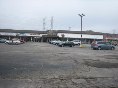 Commercial For Sale: 1900 South Wo;f Road
