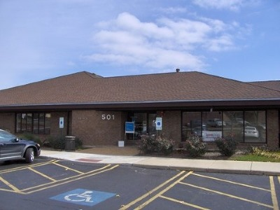 Carol Stream Commercial For Sale: 501 Thornhill Drive #A