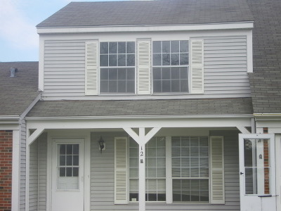 Bright Oaks Condo/Townhouse For Sale: 12 Oak Valley Drive