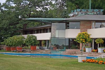 Grayslake Single Family Home For Sale