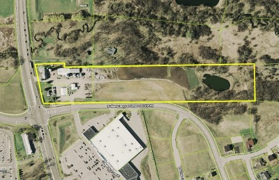 Residential Lots & Land For Sale: 3018 North Richmond Road
