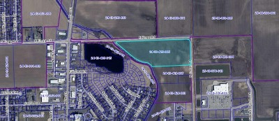 Ogle County Residential Lots & Land For Sale: Caron & Flagg Road