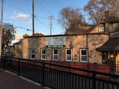 Johnsburg Single Family Home For Sale: 2213 West Johnsburg Road