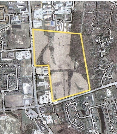 Residential Lots & Land For Sale: Rt. 47 Nec Rt. 47 & Rt. 71 Highway
