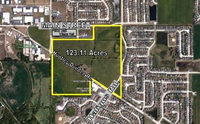 Residential Lots & Land For Sale: 10902 Dundee Road