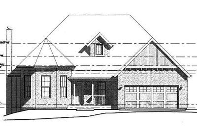 Glen Ellyn Single Family Home For Sale: 825 Avon Court
