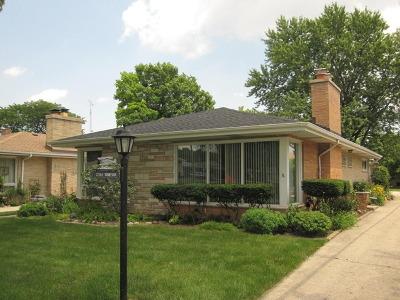 Westchester Single Family Home For Sale: 2561 Sunnyside Avenue