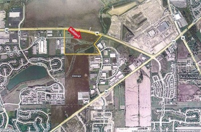 Residential Lots & Land For Sale: 1945 Wiesbrook Drive