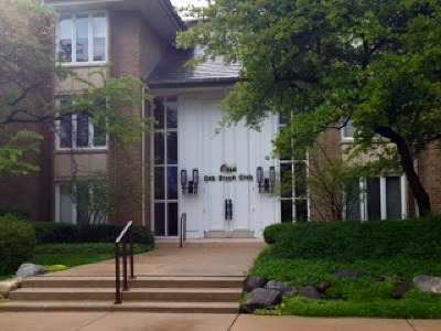 Oak Brook Condo/Townhouse For Sale: 1 Oakbrook Club Drive #A201