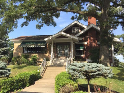 Orland Park Single Family Home Contingent: 14205 South Union Avenue