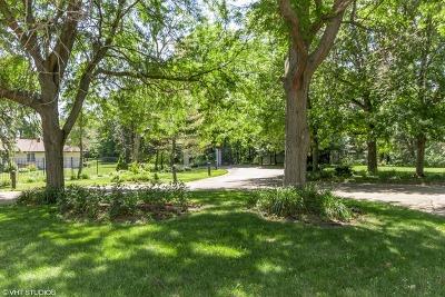 Joliet Single Family Home For Sale: 24436 West Woodridge Way