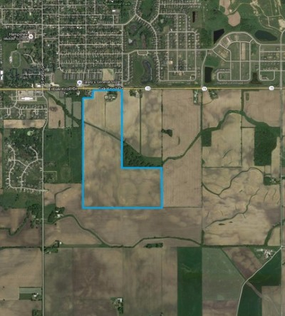 Hampshire Residential Lots & Land For Sale: 46w565 State Route 72