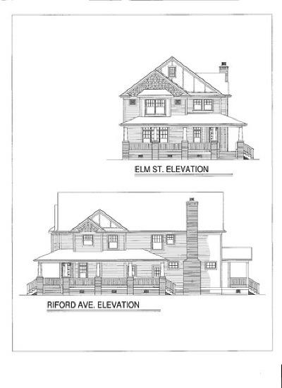 Glen Ellyn Single Family Home For Sale: 724 Elm Street