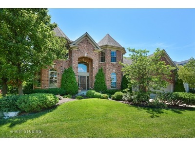 Wheaton Single Family Home Contingent: 15 Mitchell Circle
