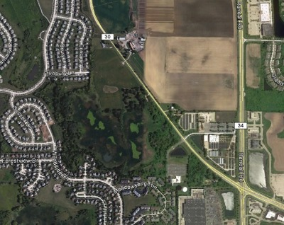 Carpentersville Residential Lots & Land For Sale: Huntley Road
