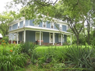 Wilmington Single Family Home For Sale: 32328 West River Road