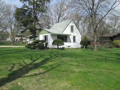 Single Family Home Sold: 524 62nd Street
