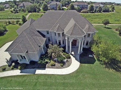 Batavia Single Family Home Contingent: 707 Lusted Lane