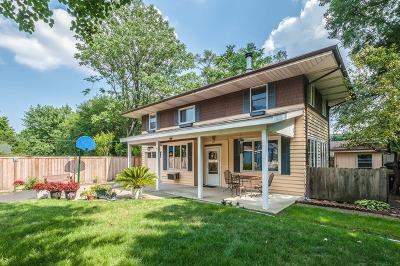 Riverside Single Family Home For Sale: 191 Lawton Road