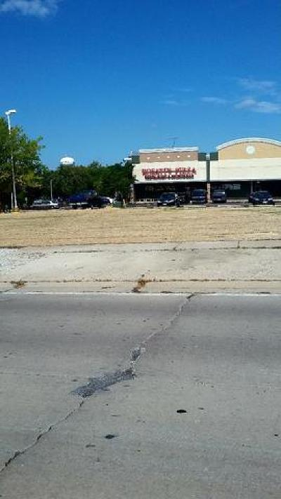 Schaumburg Commercial For Sale: 1730 West Wise Road