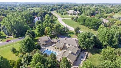 Batavia Single Family Home For Sale: 38w221 Tanglewood Drive