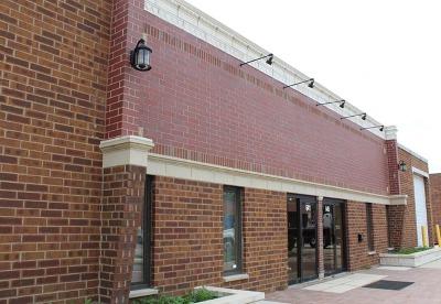 Schaumburg Commercial For Sale: 641 Estes Avenue