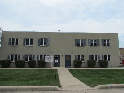 Commercial For Rent: 29w030 Main Street #LL