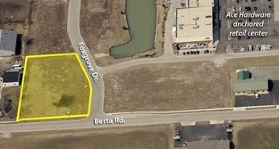 Coal City Residential Lots & Land For Sale: 0000 Berta Rd/Foxgrove Drive