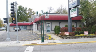 Lansing IL Commercial For Sale: $199,500