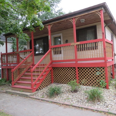 Thornton Single Family Home For Sale: 116 North Hunter Street