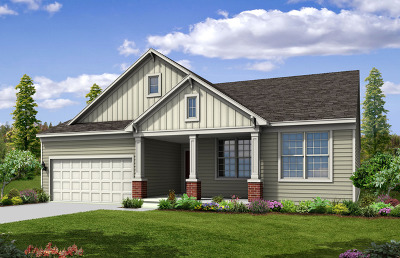 South Elgin Single Family Home For Sale: 810 Hamilton Drive