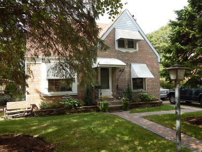 Broadview Single Family Home Re-activated: 2230 South 15th Avenue