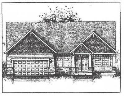 Johnsburg Single Family Home For Sale: 3518 Aubrey Drive