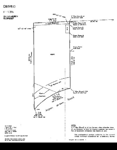 Residential Lots & Land For Sale: 285 Aspen Road