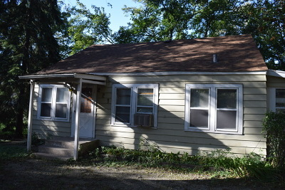 Lombard Single Family Home For Sale: 228 South Westmore-Meyers Road