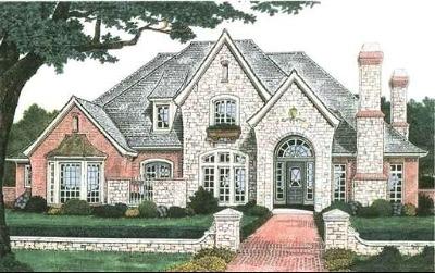 Homer Glen Single Family Home For Sale: 13717 Hampton Court