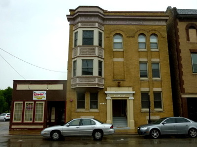 Elgin Commercial For Sale: 160 Symphony Way