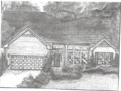 Johnsburg Single Family Home For Sale: 4204 Ella Court