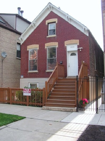 Multi Family Home For Sale: 2223 North Hoyne Avenue