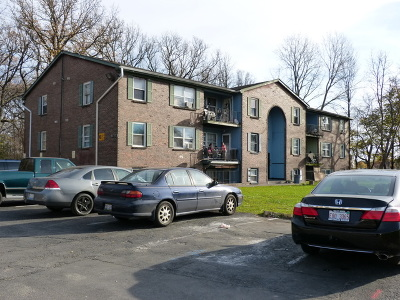 Aurora Multi Family Home For Sale: 1603 Reckinger Road